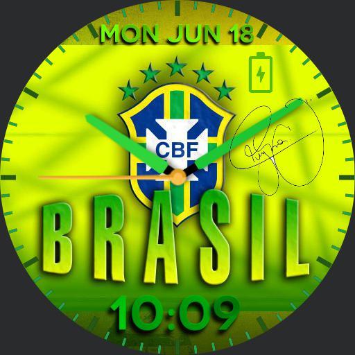 Brazil World Cup 2018 Copy