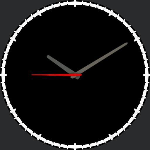 Simplistic Watchface