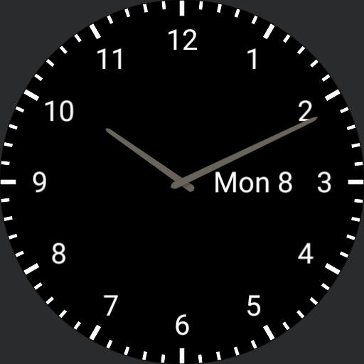 watch #2