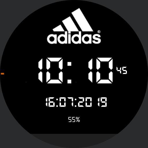 Adidas watch sport