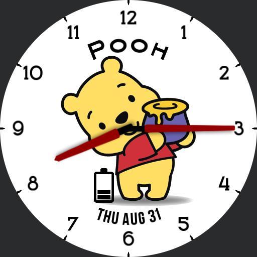 HS Pooh