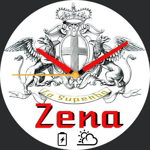 ZENA La Superba