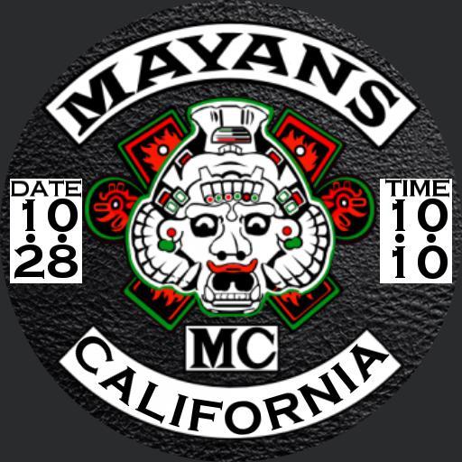 Mayan Cali