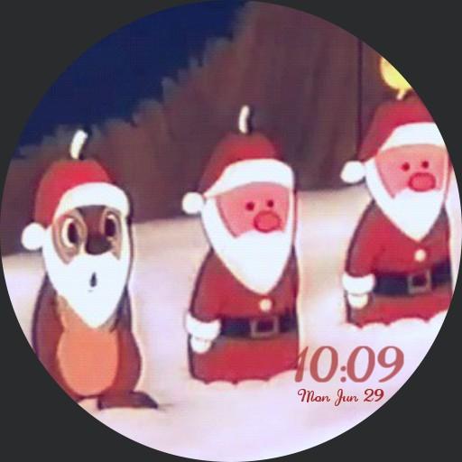 Dale Christmas