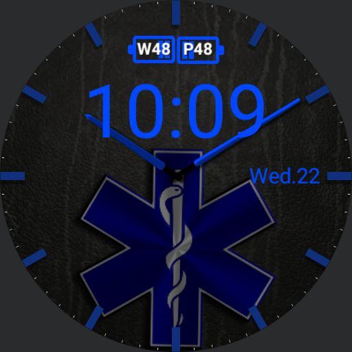 EMS nightshift always on