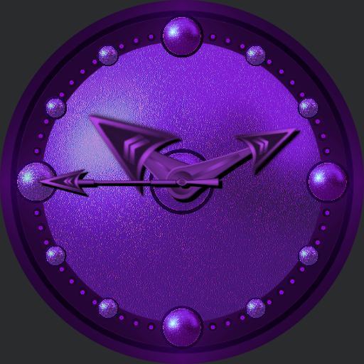 Purple Haze Fader.