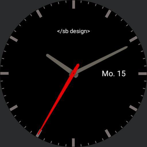simple sb design