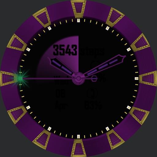 Tab A Watch II