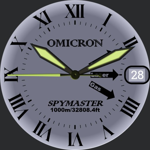 Omicron Spymaster