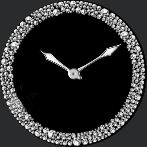 Diamond Watch - plwren