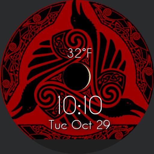 Viking background