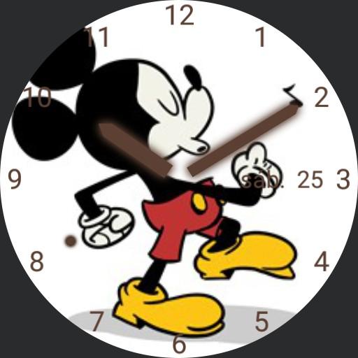 Mickey Adri