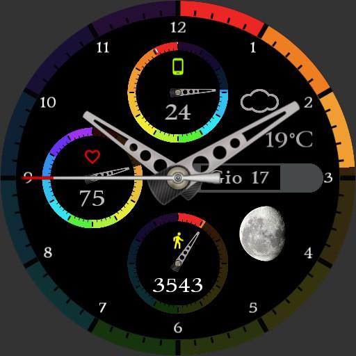 smartwatch 3 version top Copy