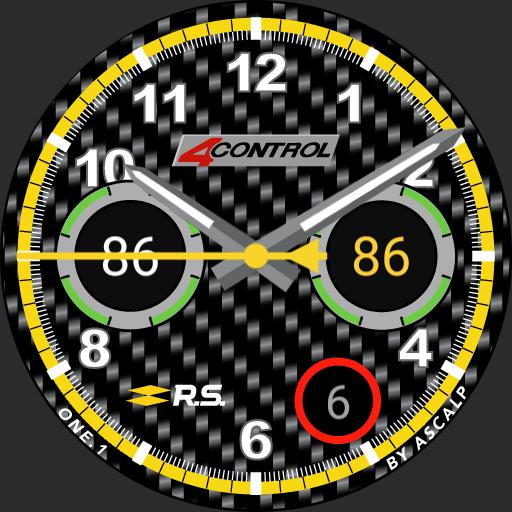 Pascal one.1 watch