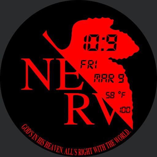 NERV Black