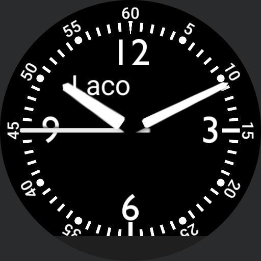 Laco Bell X1