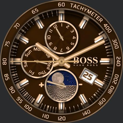 Boss Golden Brown JBBGB141219