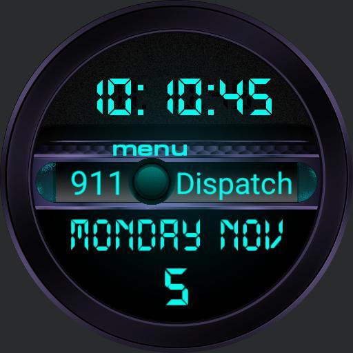 Outer Limit  911 Dispatch