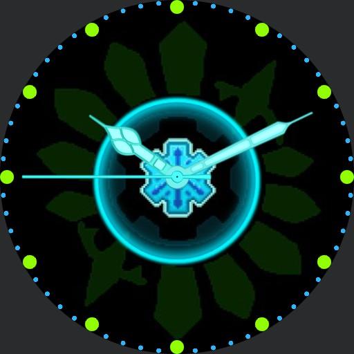 Time Gear V3.0