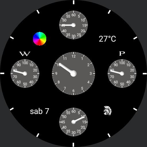 Many deals watchface 2.0