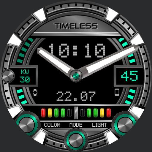 TIMELESS Hybrid Sport