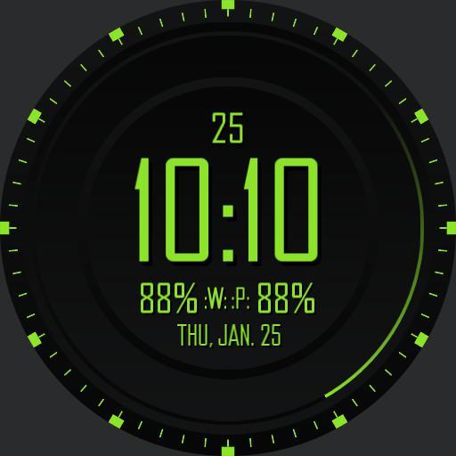 DAW Ucolor V2 - 4 Screens