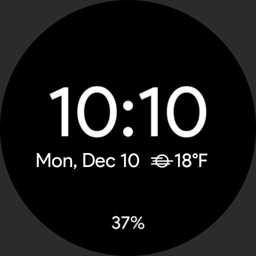 Pixel Ambient Display