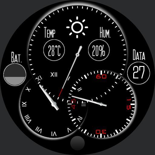 LS smartwatch