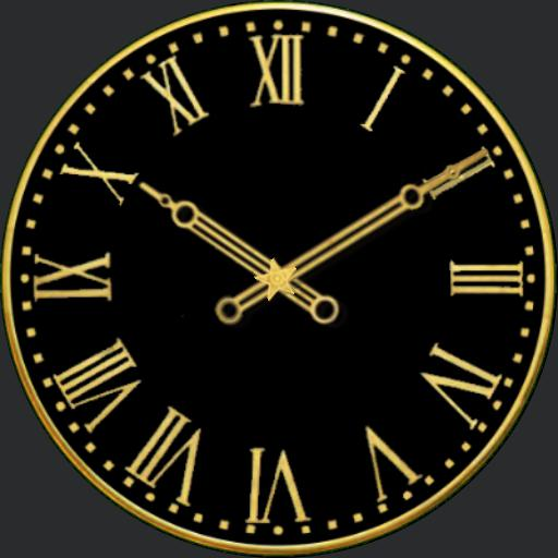 Kremlin Clock