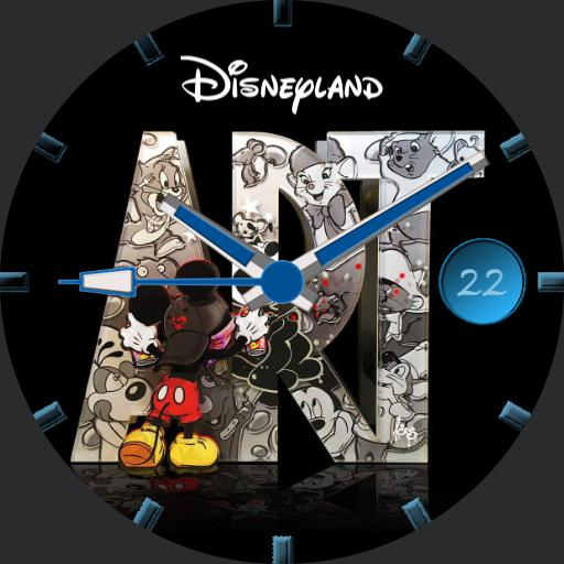 Disney ART v2