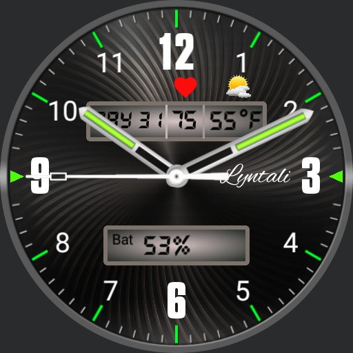 Lyntali AnalogDigi  XD4