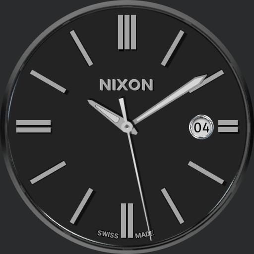 Nixon - Supremacy