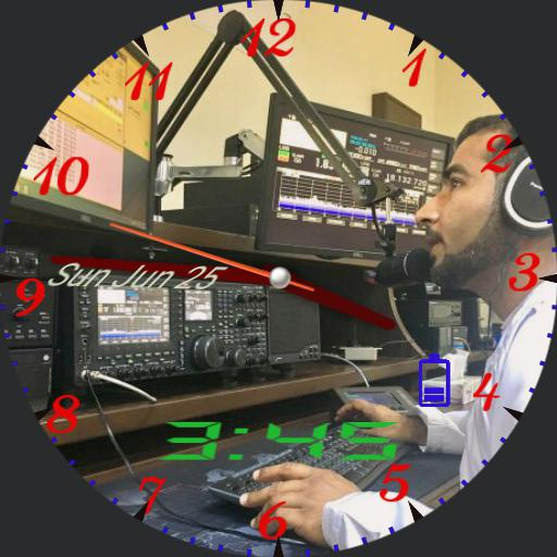 A41SS watch
