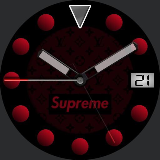 SB Supreme3 U Color Batt L