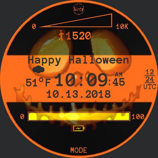 LQ52 Halloween