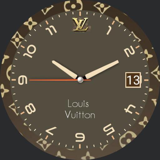 Louis Vuitton Casual