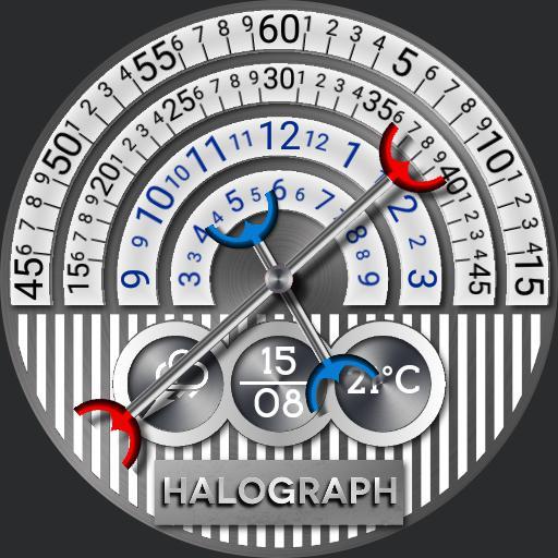 halograph 2.0