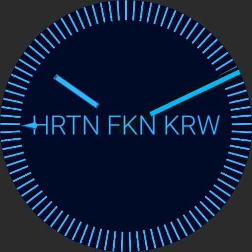 HRTN FKN KRW