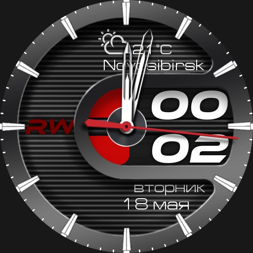 Rong Watch 2