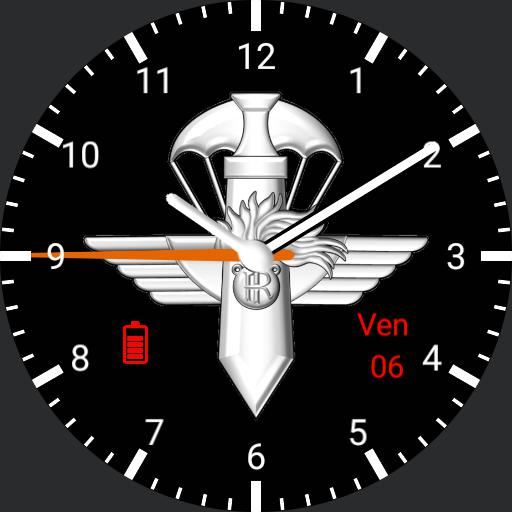 Classic G.I.S. Carabinieri Lyan