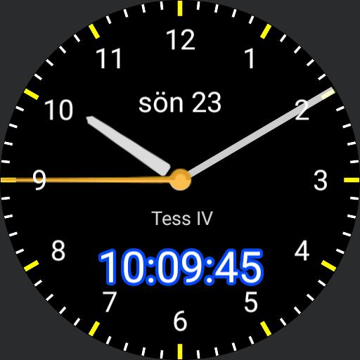 Tess IV