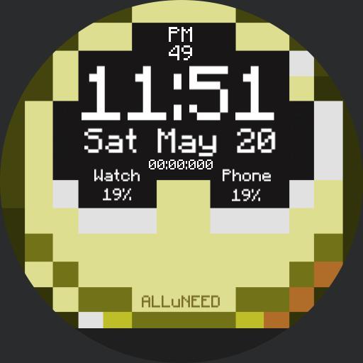 ALLuNEED - Minecraft