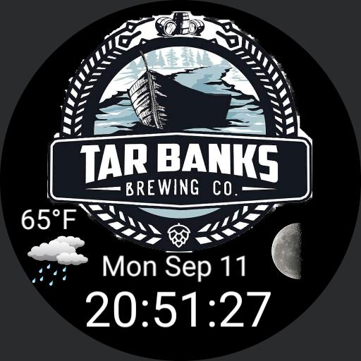 Tar Banks Brewery Co