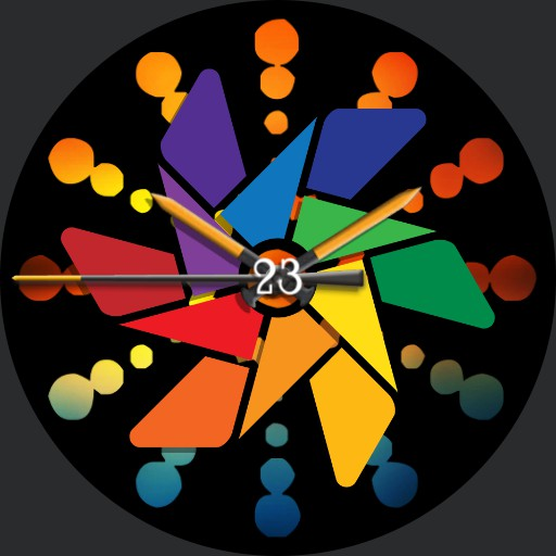 Pinwheel V.3 Copy