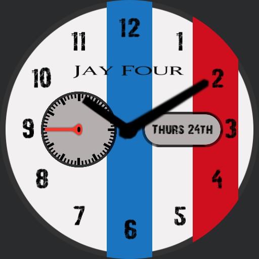 Jay Four