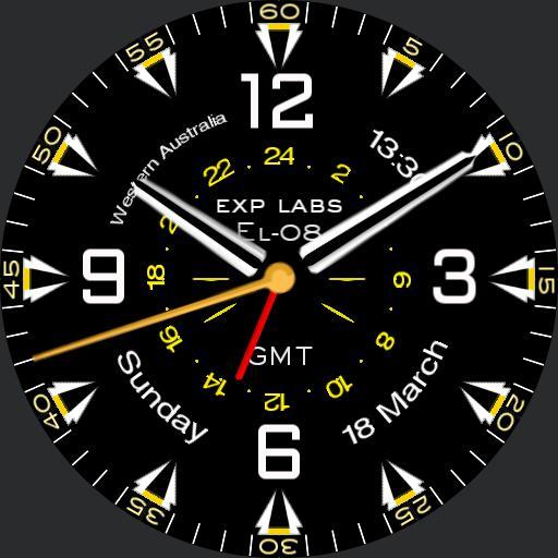 Experimental Labs EL-08