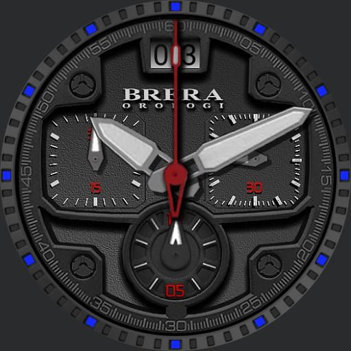 Orilama watch Brera 92
