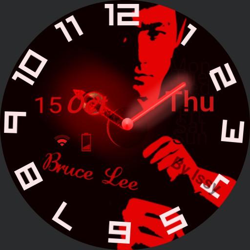 Bruce Lee 2020