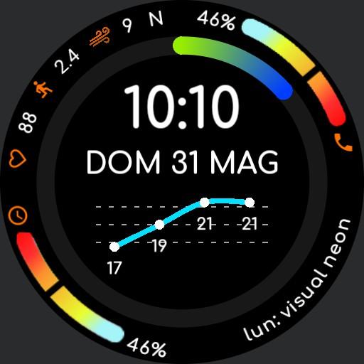 Apple Watch evolution 1.0 gold