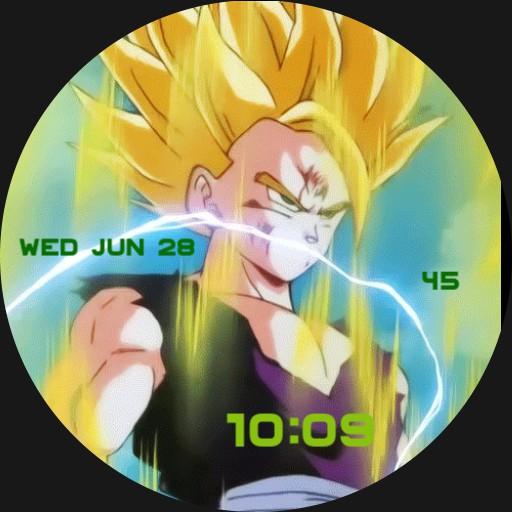 Mario Night